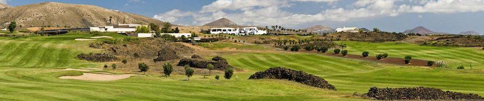Lanzarote Golf villa