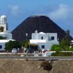 Playa Blanca appartamento con due camere