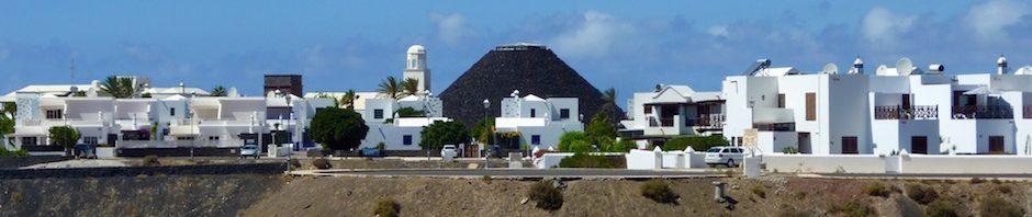 Playa Blanca appartamenti Lanzarote