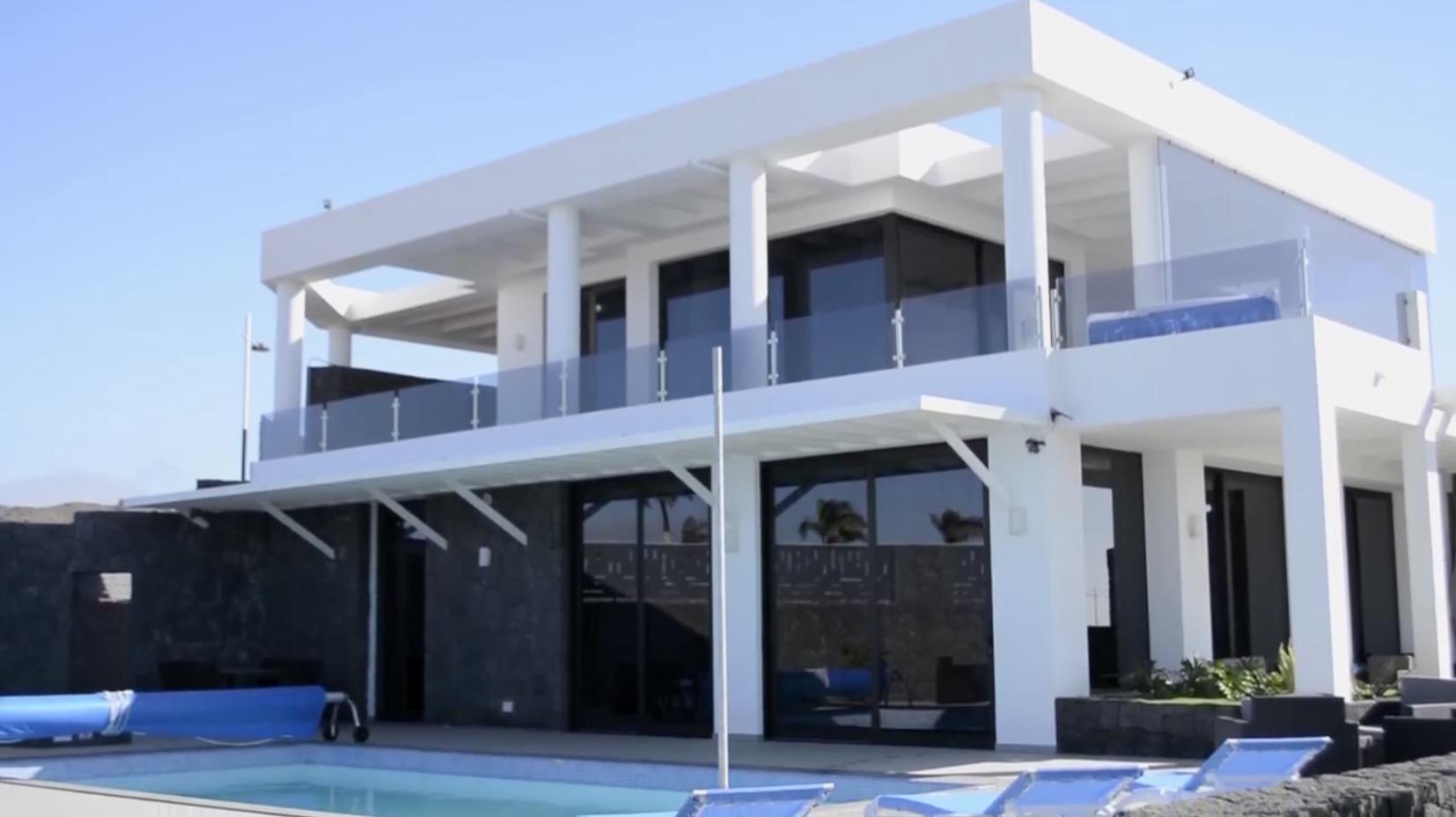 Villa Lanzarote Golf