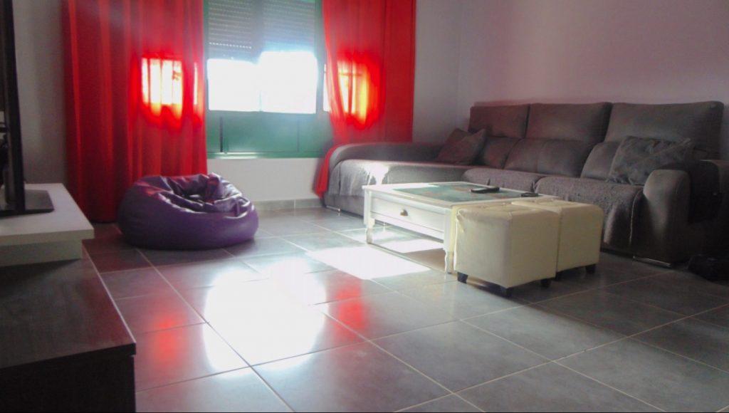 Lanzarote appartamento 3 camere