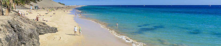 Spiaggia In vendita Canarie