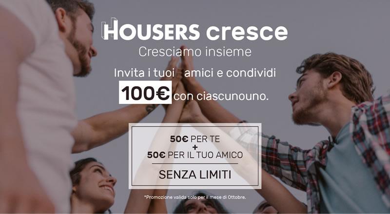 housers codice