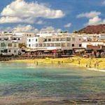 Appartamento piano terra Playa Blanca