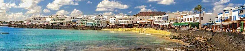 Appartamento piano terra Playa Blanca Lanzarote