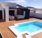 Villa in compound privato Lanzarote