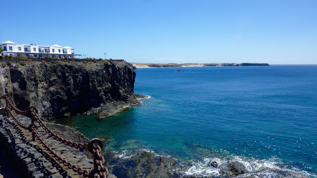 Canarie - Lanzarote