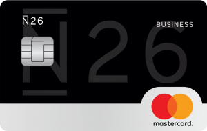 N26 business-black