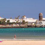 Appartamento Caleta de Fuste Fuerteventura
