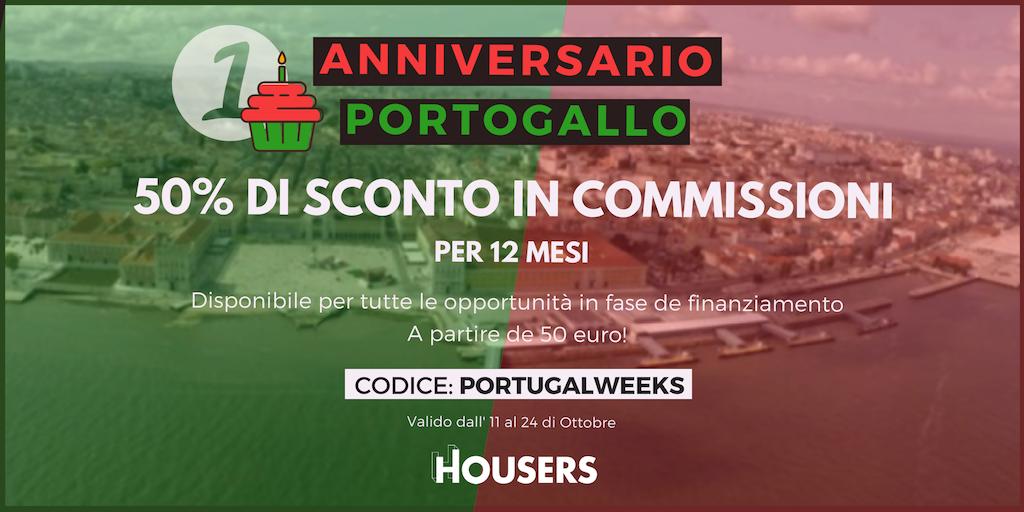PORTUGALWEEKS Housers