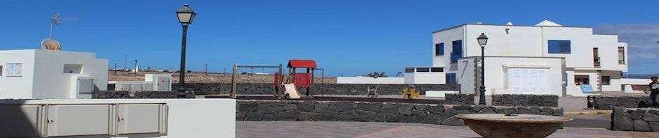 TRIPLEX in vendita in Playa Blanca Lanzarote Canarie