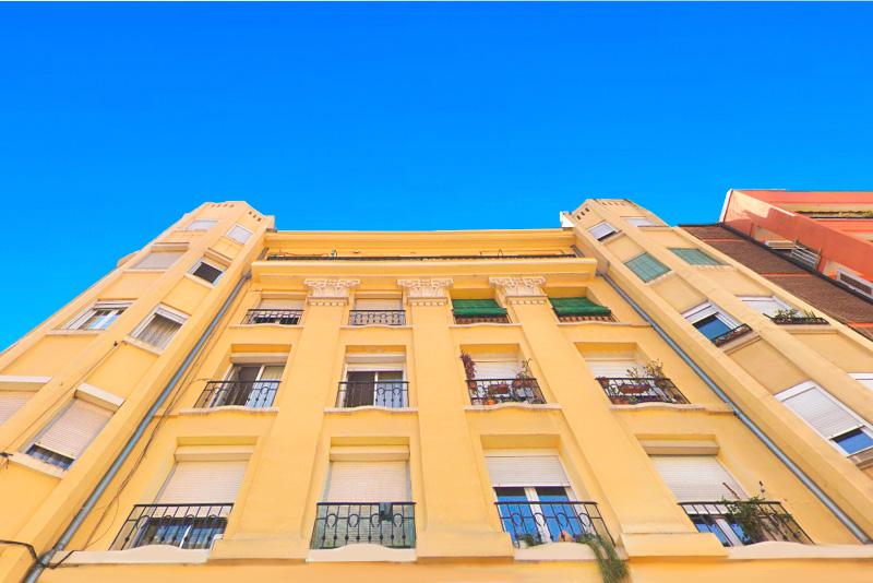 investimento a Madrid - Santa Maria de la Cabeza