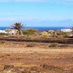 Lanzarote terreno edificabile in vendita a Las Brenas