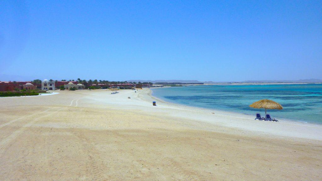 Appartamento a piano terra Marsa Alam - spiaggia
