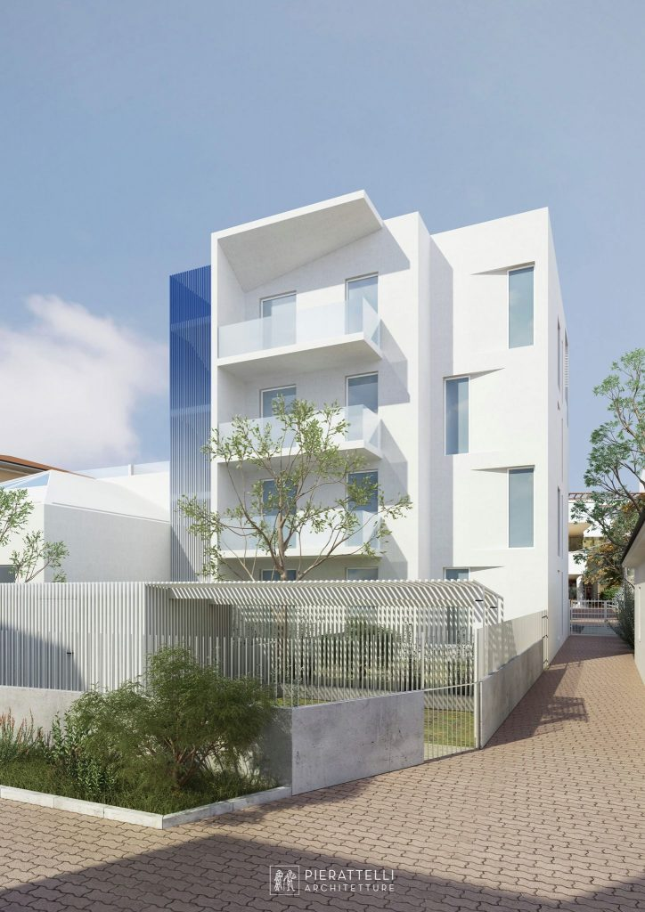 Frame-Luxury Apartments un progetto Crowdestate a Marina di Massa