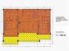 Al Dau Heights plan C - 2 Bed Room