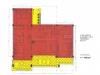 Al Dau Heights plan F - 3 Bed Room