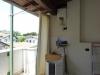 balcone lavanderia