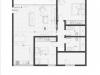 Encanto Tulum Planimetria appartamento B