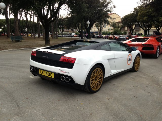 Lamborghini Tour Forte dei Marmi img_1736