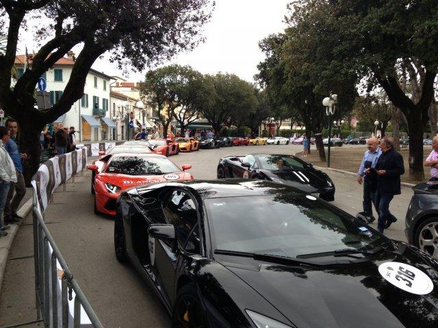 Lamborghini Tour Forte dei Marmi img_1739