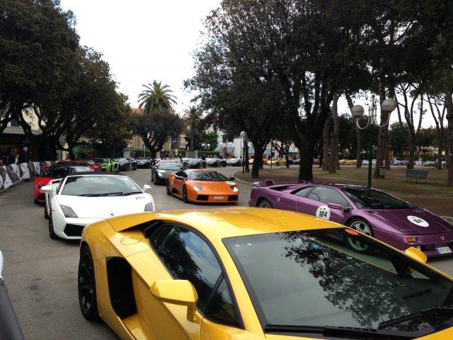 Lamborghini Tour Forte dei Marmi img_1742