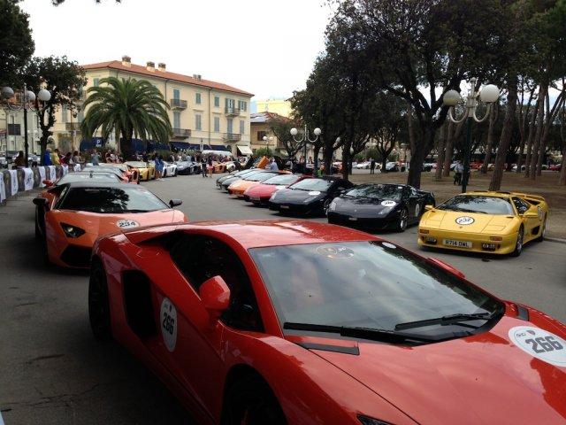 Lamborghini Tour Forte dei Marmi img_1749