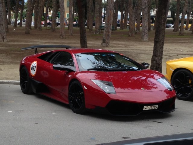 Lamborghini Tour Forte dei Marmi img_1751
