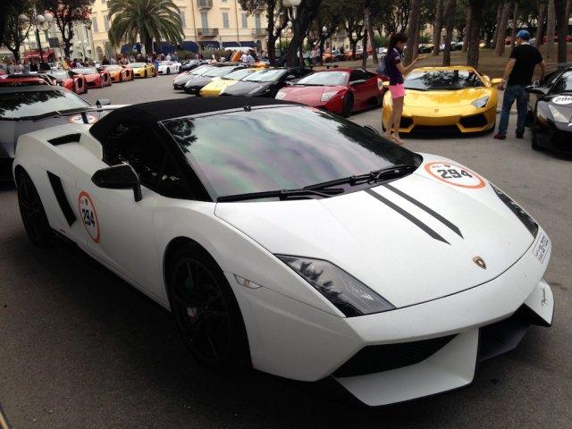 Lamborghini Tour Forte dei Marmi img_1752
