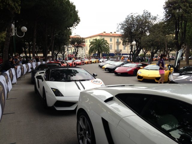 Lamborghini Tour Forte dei Marmi img_1753