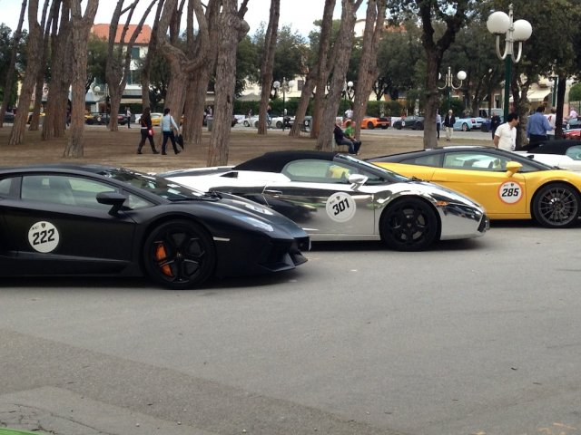 Lamborghini Tour Forte dei Marmi img_1755