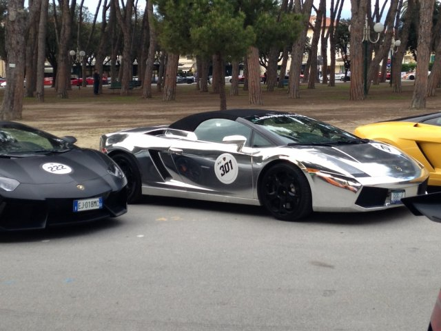 Lamborghini Tour Forte dei Marmi img_1756
