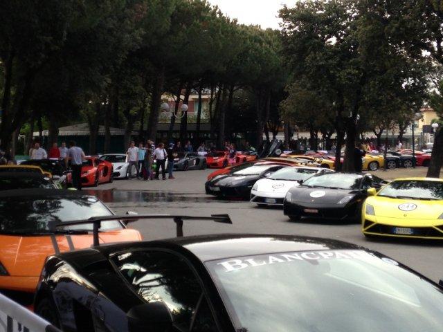 Lamborghini Tour Forte dei Marmi img_1757