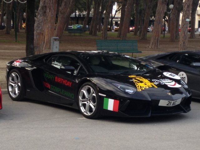 Lamborghini Tour Forte dei Marmi img_1760