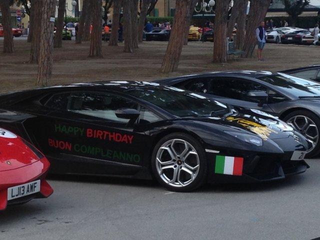 Lamborghini Tour Forte dei Marmi img_1761