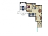 plan-duplex-1-floor