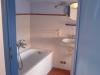 Pietrasanta affitto appartamento_Bagno vasca