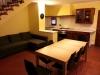 Pietrasanta appartamento in affitto - Soggiorno-pranzo