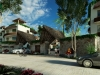 Puerta Zama condos for sale at Aldea Zama_entrance_tulum_real_estate