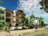 Puerta Zama condos for sale at Aldea Zama_exterior_tulum_real_estate