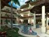 Puerta Zama condos for sale at Aldea Zama_swimming_pool_tulum_real_estate