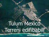 Tulum Terreni Edificabili