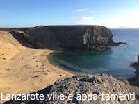 Lanzarote ville e appartamenti