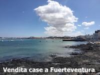 Fuerteventura vendita case